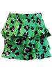 Ai&Ko Ai&Ko  Torgina leopard skirt