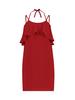 Ai&Ko Ai&Ko  Silane bubble dress
