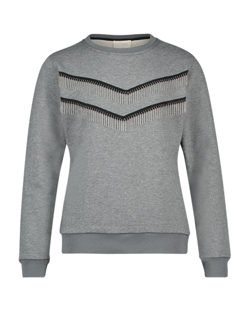 Ai&Ko Ai&Ko  Blizz fancy sweater