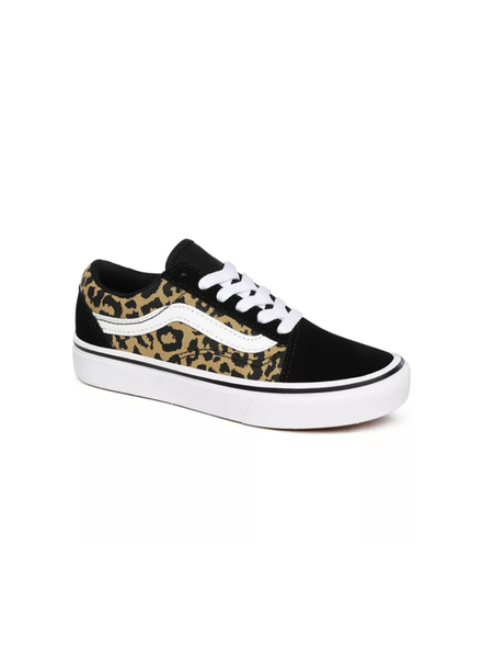 Vans Comfycush Old skool (leopard) Multi