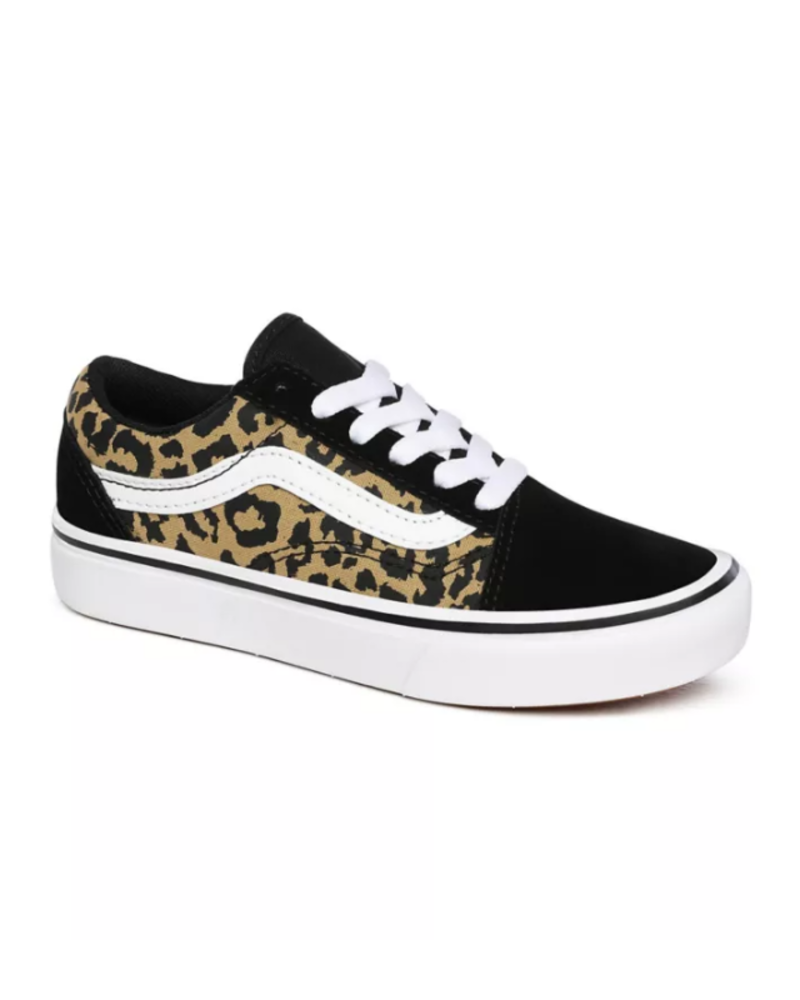 Vans Vans Comfycush Old skool (leopard) Multi