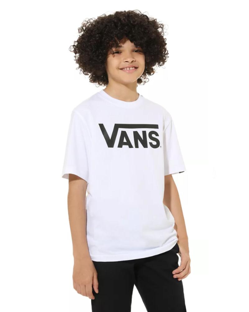 Vans Vans By Vans boys White/Black