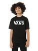 Vans Vans By Vans Clssic boys Black/White