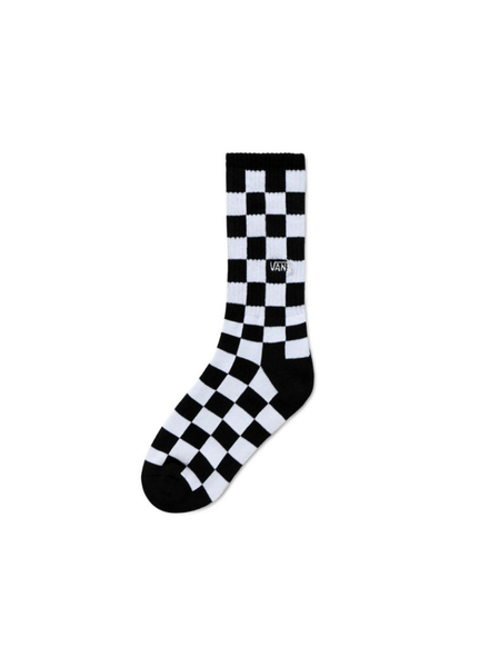 Vans Checkerboard Crew kindersokken