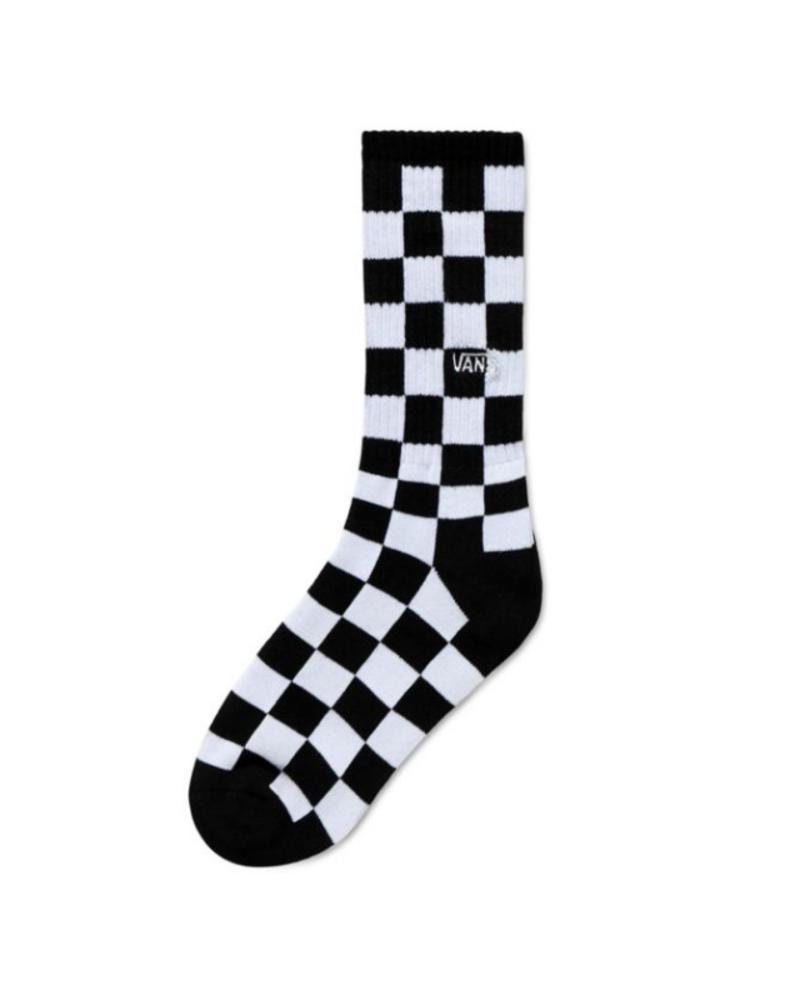 Vans Checkerboard Crew kindersokken B 8-14 jaar