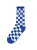 Vans Checkerboard Crew kindersokken Z 8-14 jaar