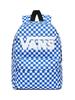 Vans Vans By new skool backpack victoria