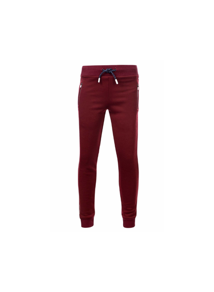 Common Heroes CH Bordeaux jogging broek