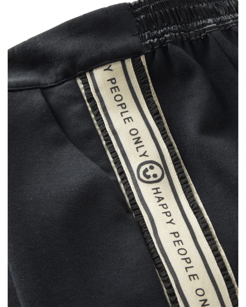 Scotch Rebelle Scotch Rebelle Sporty tailored sweat pants tape details