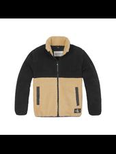 Calvin Klein Teddy jacket