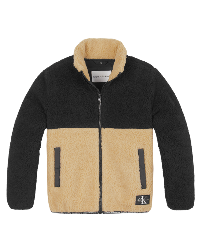 Calvin Klein Calvin Klein Teddy jacket