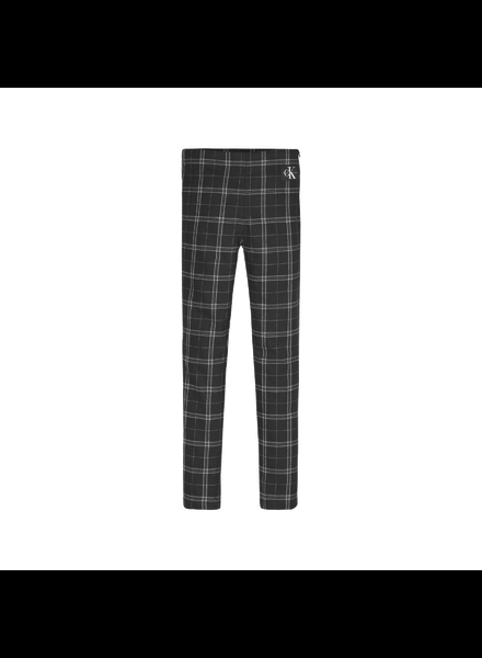 Calvin Klein Check pants