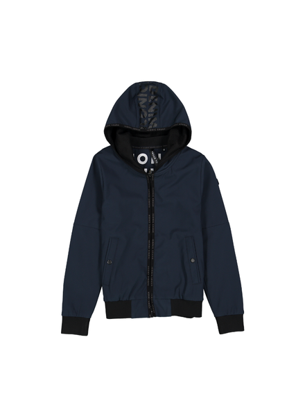 Crush Denim Jessy jacket  Navy