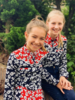 Ai&Ko Ai&Ko  Finou flower blouses