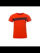 Common Heroes TIM orange T-shirt