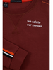 Common Heroes Common Heroes Salute sweater