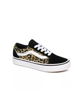 Vans Comfycush Old skool (leo) junior Multi