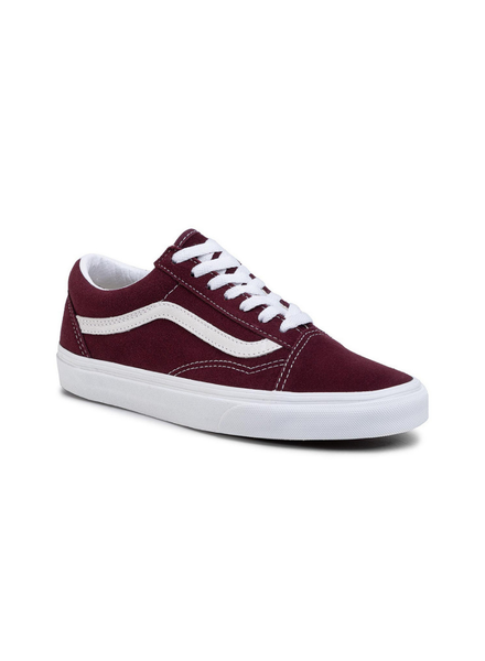 Vans UA Old Skool port royale/tr Rood 34