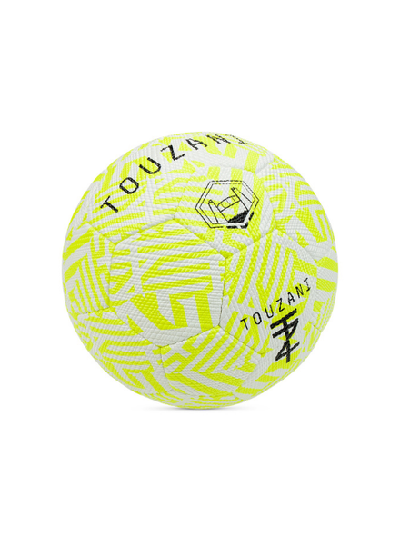 Touzani TZ-Ball Replica Wit / Geel