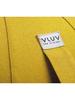 VLUV LEIV zitbal Mustard