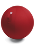 VLUV LEIV zitbal Ruby Red