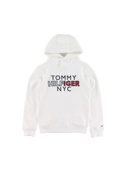 Tommy Hilfiger TH nyc graphic hoodie