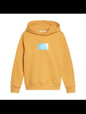 Calvin Klein Monogram badge hoodie