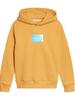 Calvin Klein Calvin Klein Monogram badge hoodie