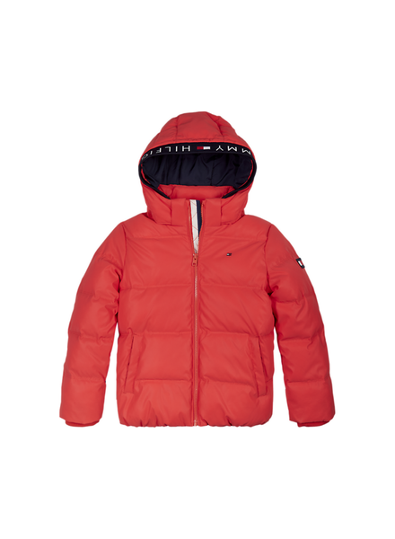 Tommy Hilfiger Padded reflective jacket