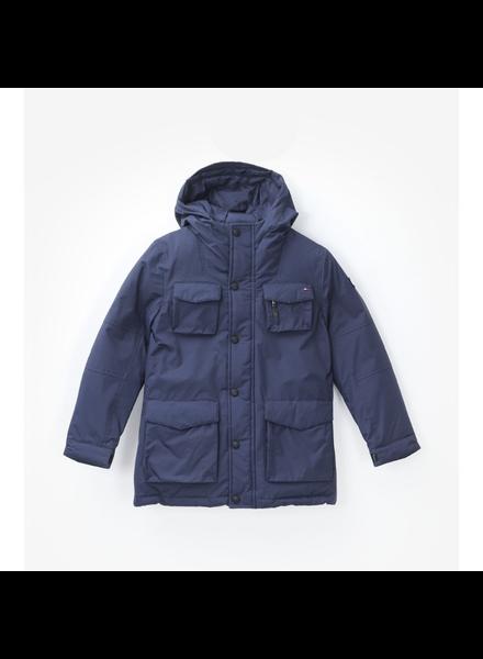 Tommy Hilfiger Tech parka jacket