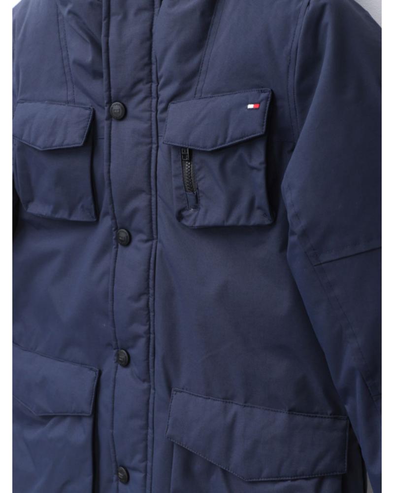 Tommy Hilfiger Tommy Hilfiger Tech parka jacket