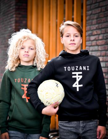Boys   Touzani