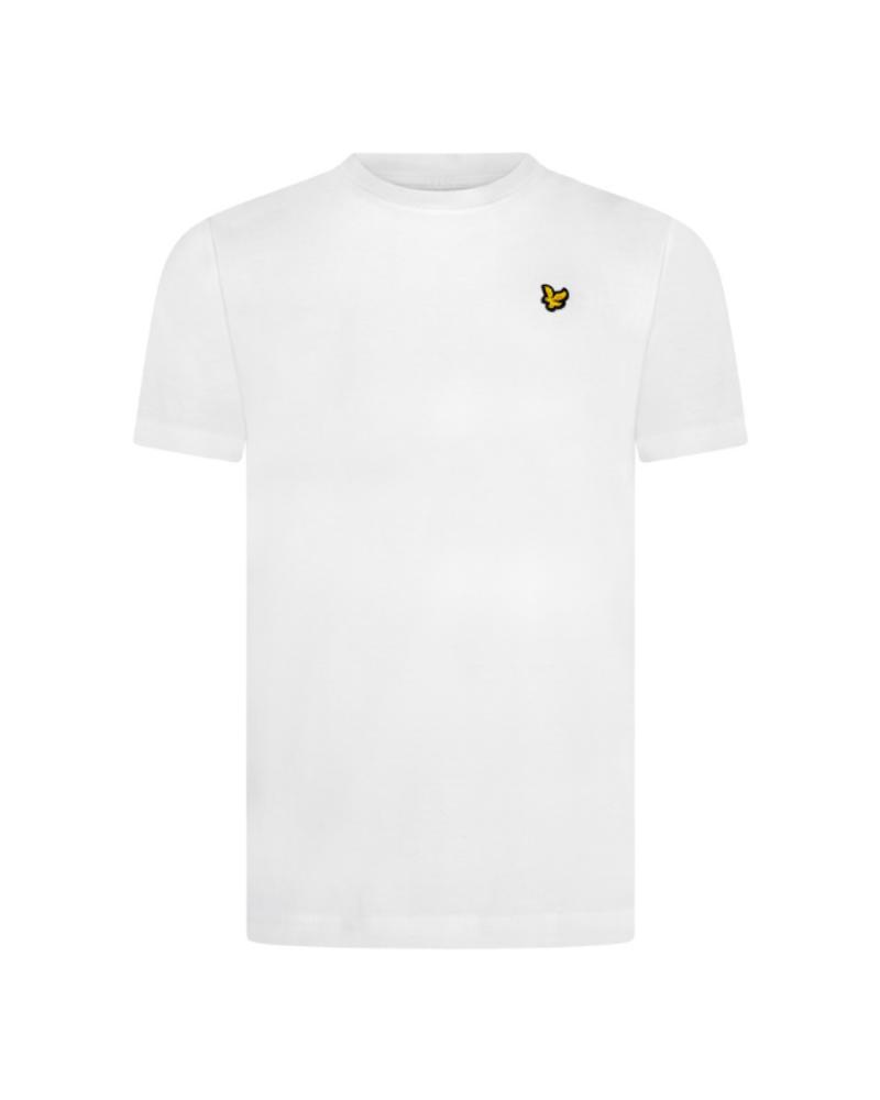 Lyle en Scott Lyle en Scott Classic T-Shirt Bright White
