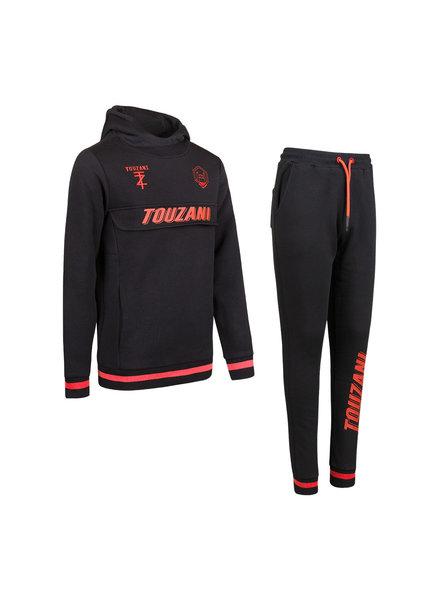 Touzani TZ-Goals suit Jr.  Black