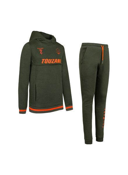 Touzani TZ-Goals suit Jr. Green