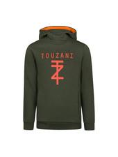 Touzani TZ-Hoodie Jr. - Green
