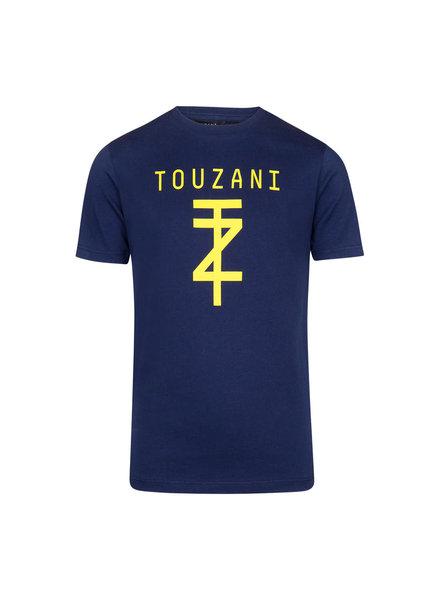 Touzani T-Trick Jr. - Navy