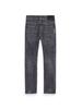 Scotch Shrunk Scotch Shrunk Tigger jeans - Water Colour Grey