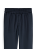 Scotch Shrunk Scotch Shrunk Relaxed slim fit dressed pant waistband