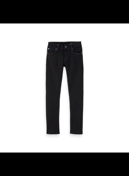 Scotch Shrunk Tack jeans - Black Out