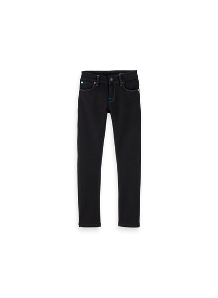 Scotch & Soda Tack jeans - Black Out