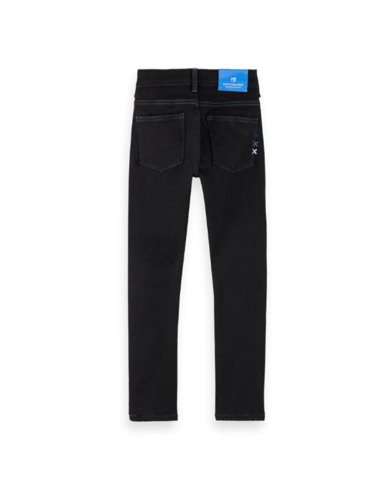 Scotch Shrunk Scotch Shrunk Tack jeans - Black Out