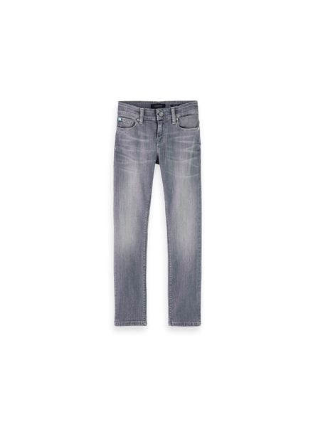 Scotch & Soda Tigger jeans - Stone and Sand