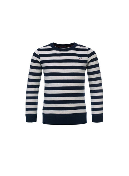 Common Heroes FLORIS cuffed longsleeve