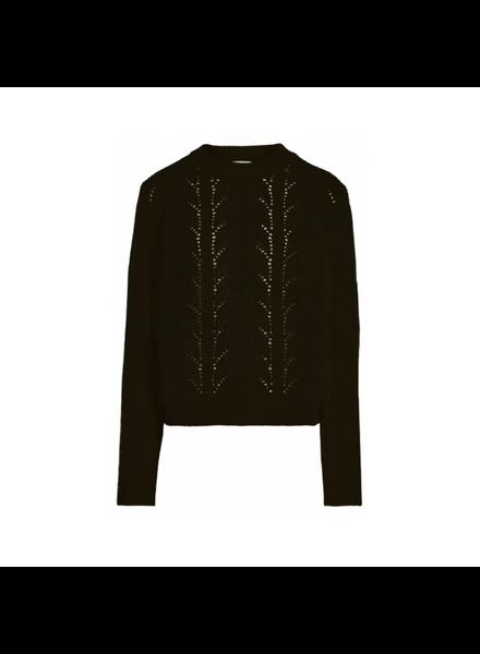 Cost:bart Kute pullover Zwart