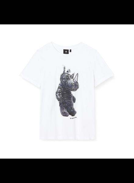 G-Star T-shirt SQ10105
