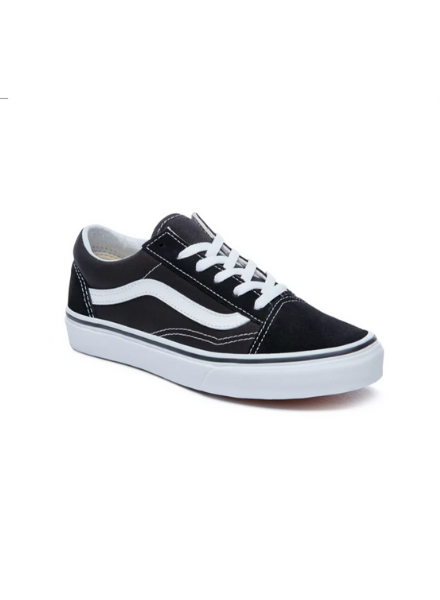 Vans UY Old Skool Black/True Whi
