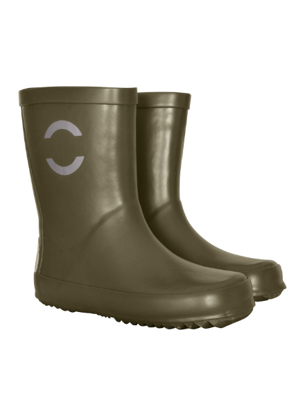 Mikk line Wellies - Solid Groen