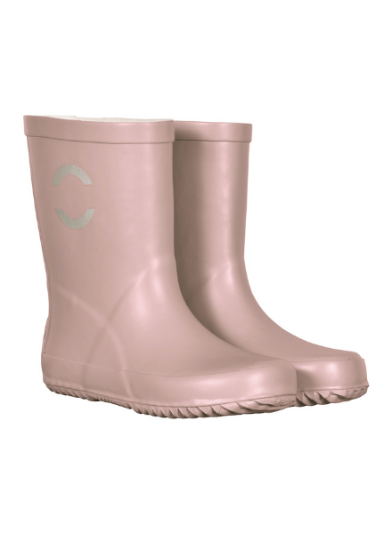Mikk line Wellies - Solid Adobe Rose