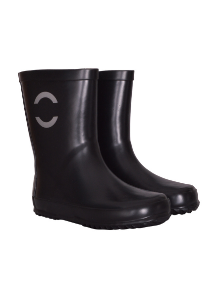 Mikk line Wellies - Solid Zwart